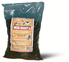 Bag of Medi-Hooff's